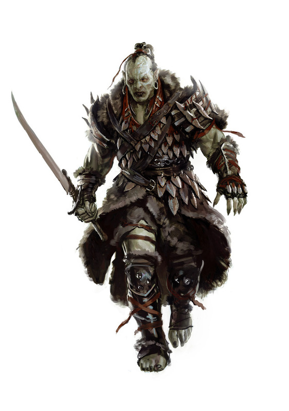 Image Result For Level Barbarian